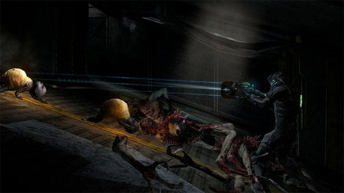 Hands-on With Dead Space 2's Jet Boots & Better Controls