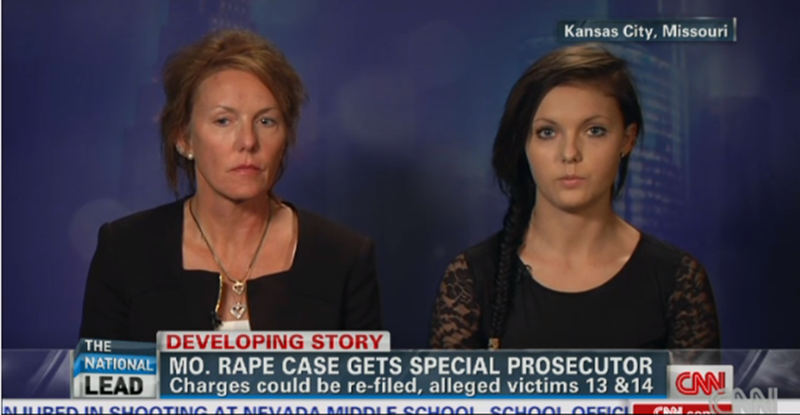 Special Prosecutor in Maryville Rape Case Promises a 'Thorough Review'