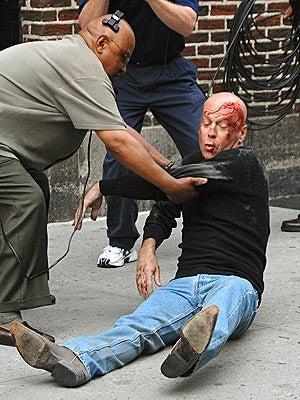 Bruce Willis Will Never Die