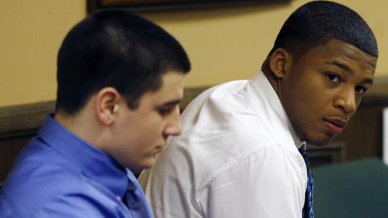 Steubenville Rapist Ma'lik Richmond's Lawyer Is Tone-Deaf, Incoherent