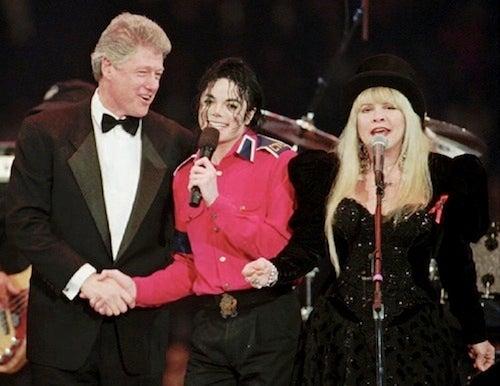 Michael Jackson's FBI File