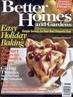 Wal-Mart Dumps Better Homes And Gardens