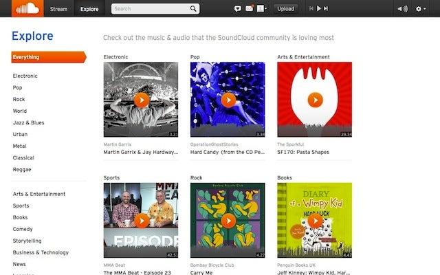 The Best Music Download Stores You're Not Using (but Should)