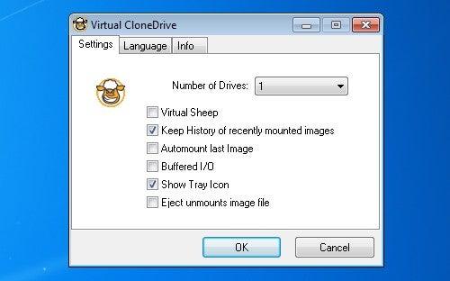 Five Best Disk Image Tools