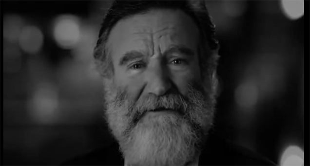 Fans Want A Robin Williams Tribute In The Next Zelda, Nintendo Responds