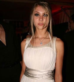 Taylor Momsen: Too Big For Her (Designer) Britches?
