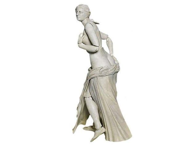 Venus de Milo, Now Wit...