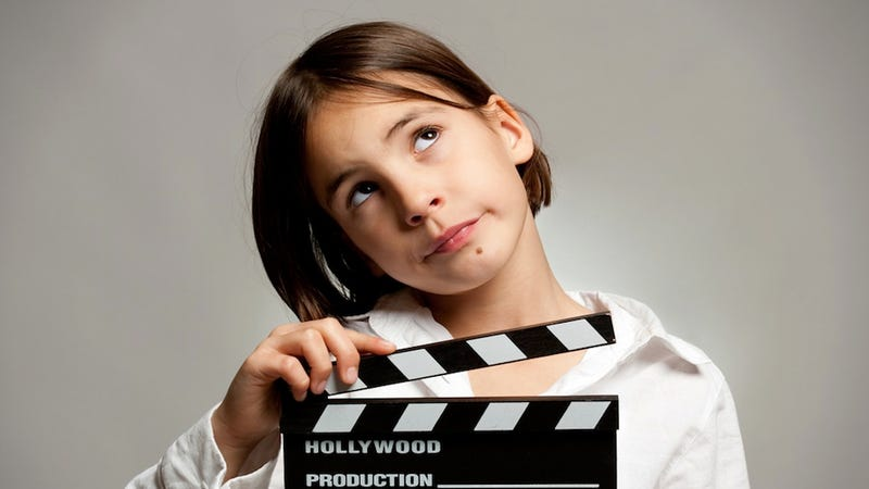 Bank of America Is Now Stealing From Child Actors, Allegedly