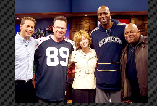The Best Damn Sports Show Shuffles Off This Mortal Coil