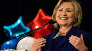 Hillary Is Taking Her Sweet-Ass Time Launching Her 2016 Campaign