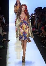 Fashion Show: Diane Von Furstenberg