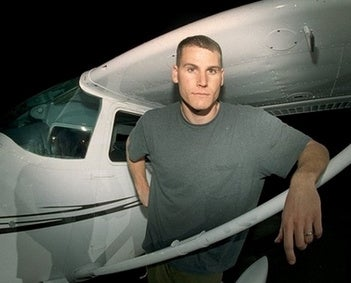 $1.5 Million Payout Decided by Who Piloted Cory Lidle's Plane