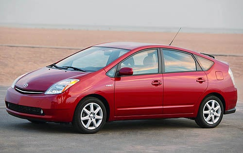 Toyota To Build Next Prius In The US? With GM?! In California?!?!