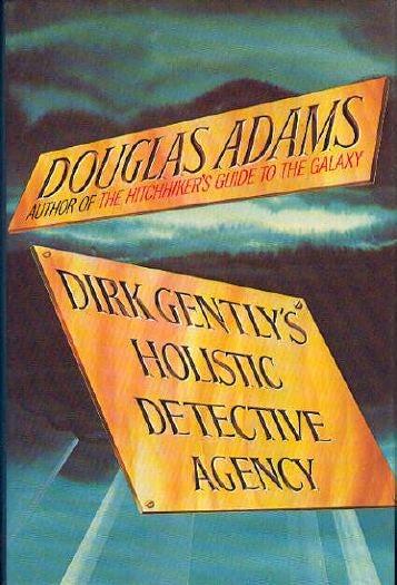 Douglas Adams to Return to TV, No Hitchhiking Involved
