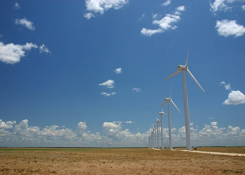 Google Invests $39 Million In Wind Farms