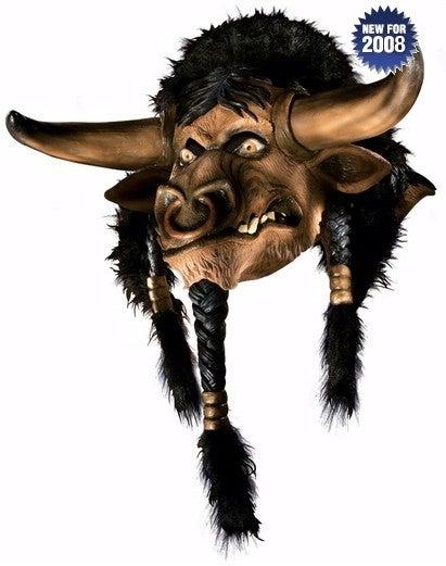 World of Warcraft Latex Masks