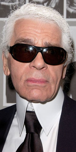 "Karl Lagerfeld To Design ""Chanel Homes"" On ""Fashion Island"""