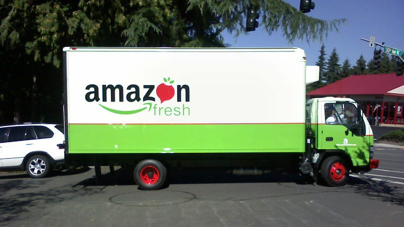 How to Order Fresh Food Online