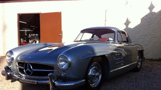 6 Things I Learned Restoring Vintage Exotics