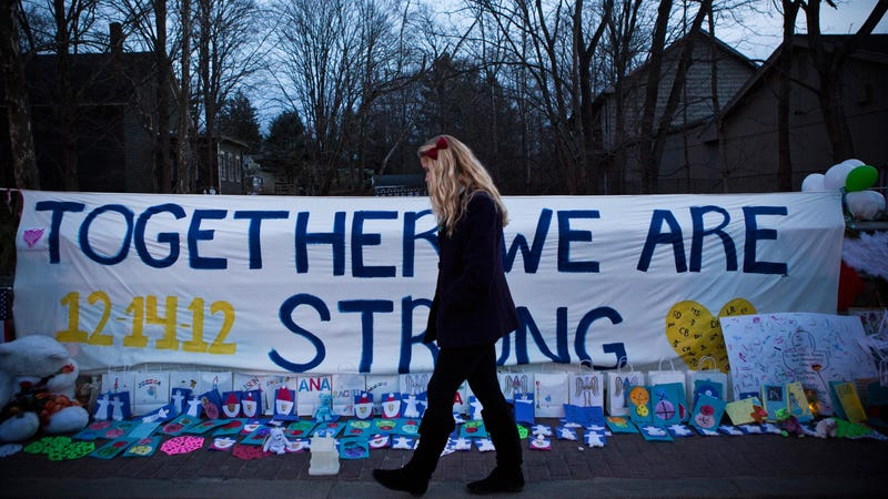 Sandy Hook Community Prepares to Go Back to School on Thursday