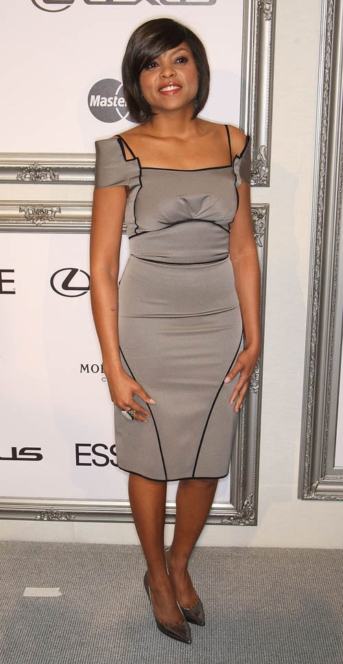Endless Elegance At The Essence Awards In LA