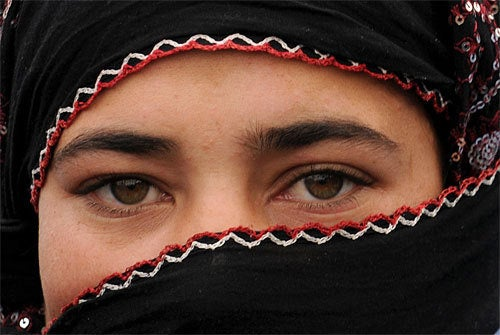 Afghan Women, Feminism, And The Problem With Limited Options