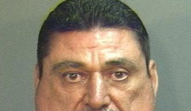 Does This Look Like the Face of a Man Who Would Attempt to Abduct a 10-Year-Old Boy?