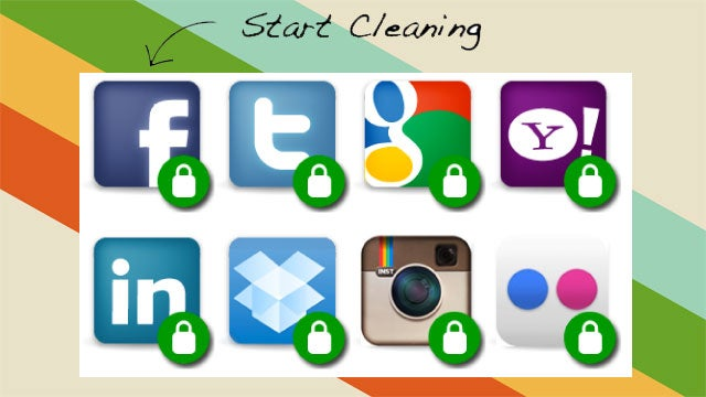 MyPermissions Is One Convenient Place to Start Cleaning Up Your Apps Permissions