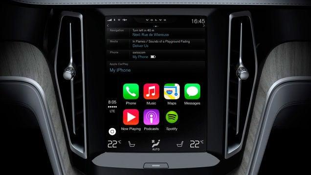 "Please, Apple--Anyone--Fix My Shitty ""Smart"" Car"
