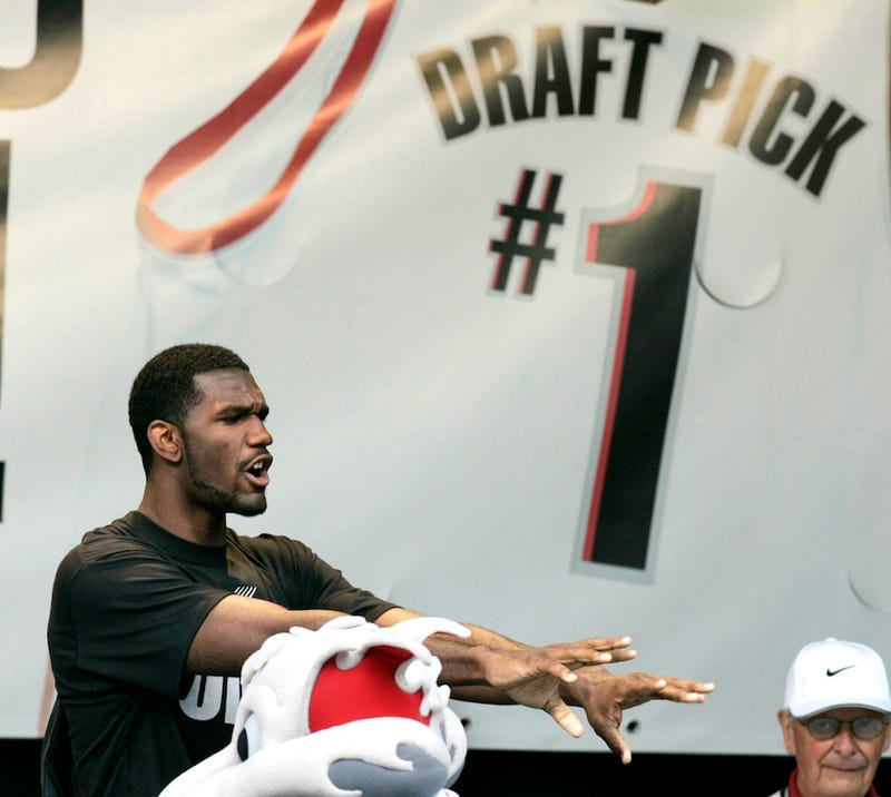The Decade In Wasted NBA Draft Picks