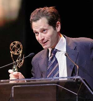 Media Approval Ratings: Jeremy Schaap