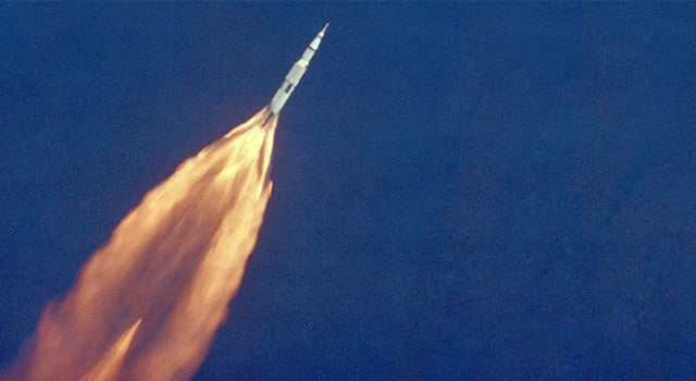 A Brief History of Rockets, and Why They're Not Getting Any More Advanced