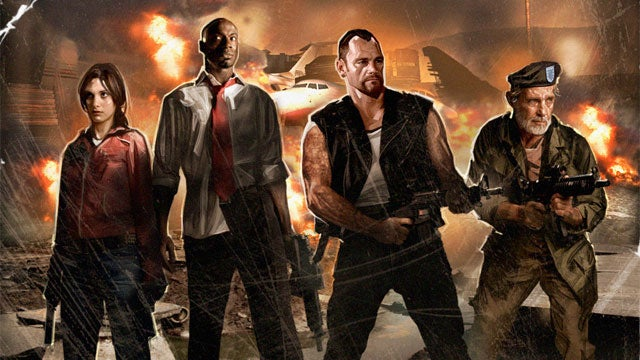 Left 4 Dead 2's Mission to Play 'Cold Stream' is A Mission Accomplished, Classic DLC Due Early