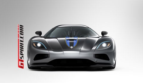 Gallery: Koenigsegg Agera