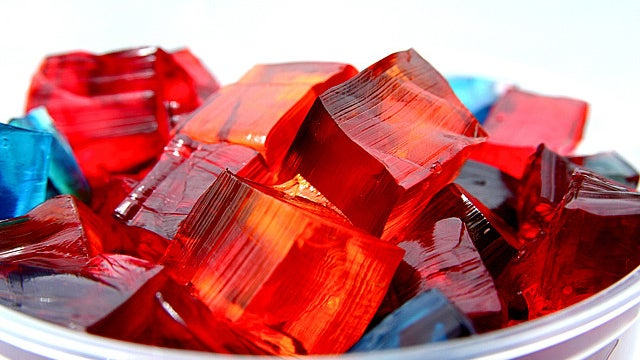 Would You Eat Jello Made From Humans?