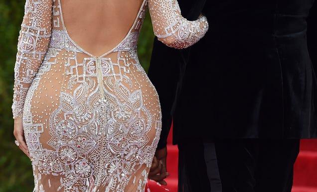 Celebrities at the Met Gala, In Order of Increasing Nakedness