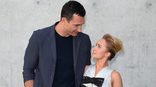 Hayden Panettiere's FiancéHad a Great Time WhileShe Was Pregnant