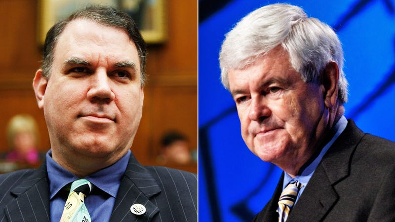 The Saddest Fat-Shaming Ever: Flabby Politicians Zing Each Other