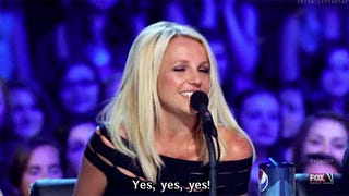 Britney Spears' music is better than One direction