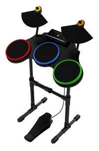 Activision Addresses GHWT Drum Sensitivity