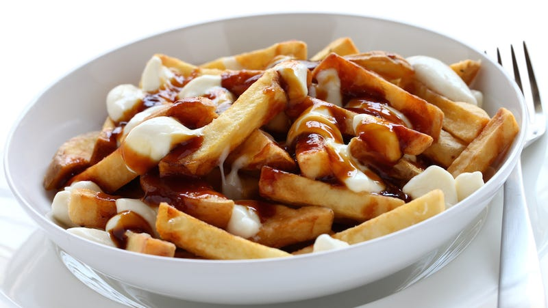 Attention, Brooklyn: Stop Putting Vegetables On Poutine