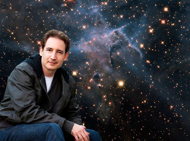 Brian Greene is here to answer your questions about string theory!