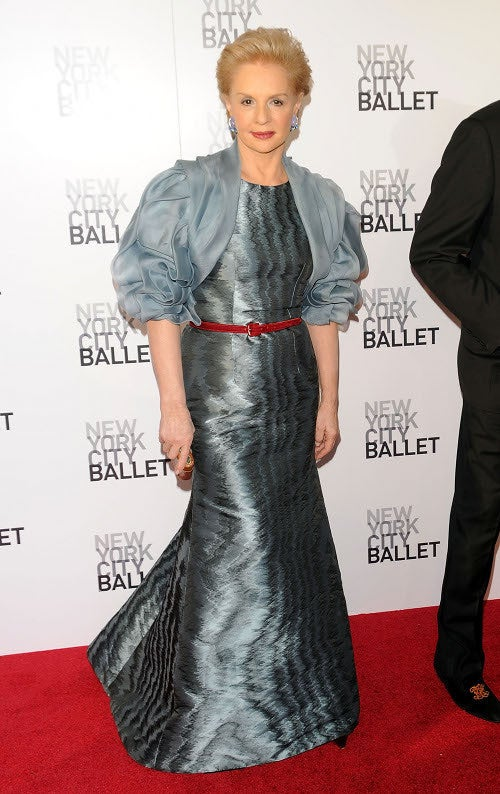 Well, Hello! It's The NYC Ballet's Spring Gala!