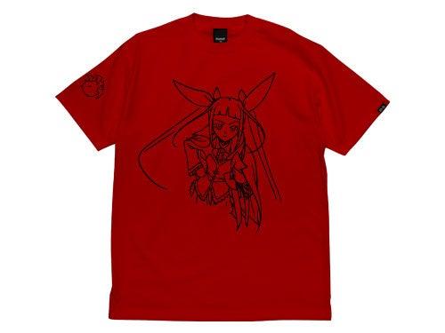 Anyone For Designer BlazBlue Shirts?