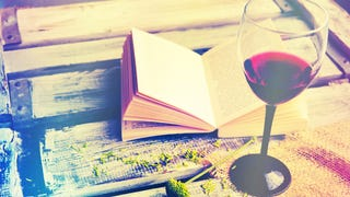 Global Guide: Where a Lady Can Go to Be Alone With a Book and a Drink