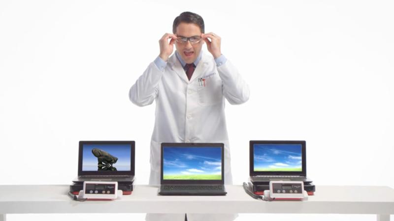 Laptops Are Getting New Super Durable Gorilla Glass
