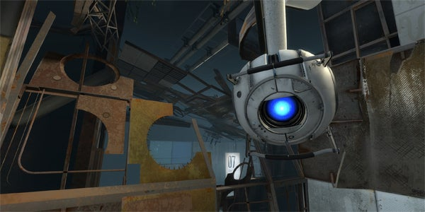 Where Does Portal 2's Co-Op Campaign Fit Into the Half-Life Universe?
