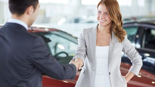 "You Don't Need To ""Figure Out"" Women To Sell Them A Car"