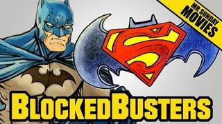 Batman vs Superman Animated
