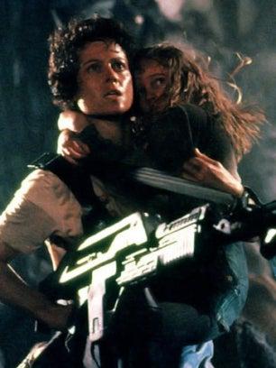 Sigourney Weaver's Ellen Ripley Tops List Of Science Fiction's Baddest Women